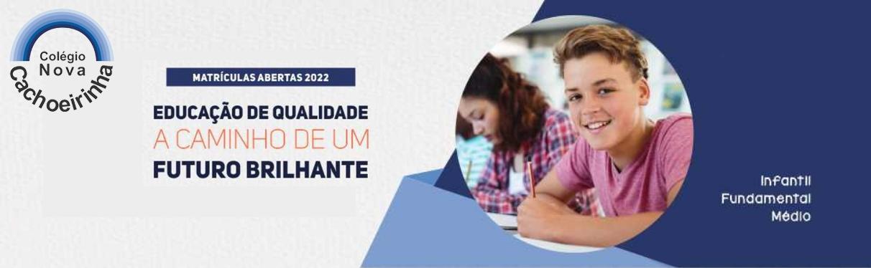 Colégio Nova Cachoeirinha